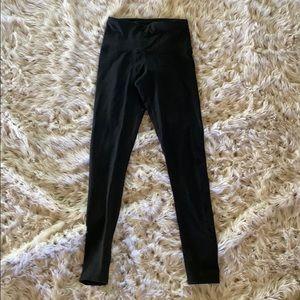 90 degree by reflex black leggings!